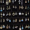 14K-18K-Gold-Precious-Gemstone-Pendants-1