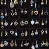 14K-18K-Gold-Precious-Gemstone-Pendants-2