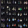 14K-18K-Gold-Precious-Gemstone-Pendants-4