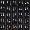 14K-18K-Gold-Precious-Gemstone-Pendants-5