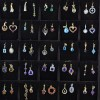 14K-18K-Gold-Precious-Gemstone-Pendants-6