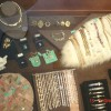Brooches, Pendants, Necklaces, Collectors Items, and so much more!